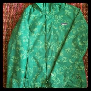 Women's size small Patagonia Coat.